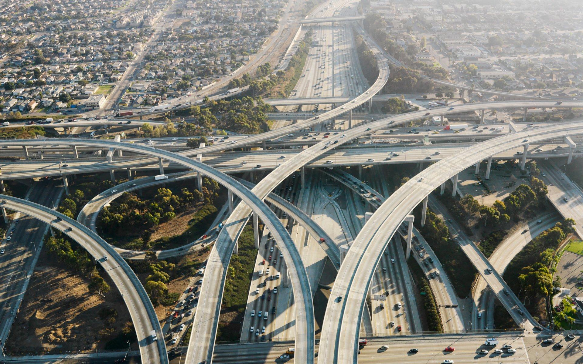 Using data and design to build a brighter future for LA