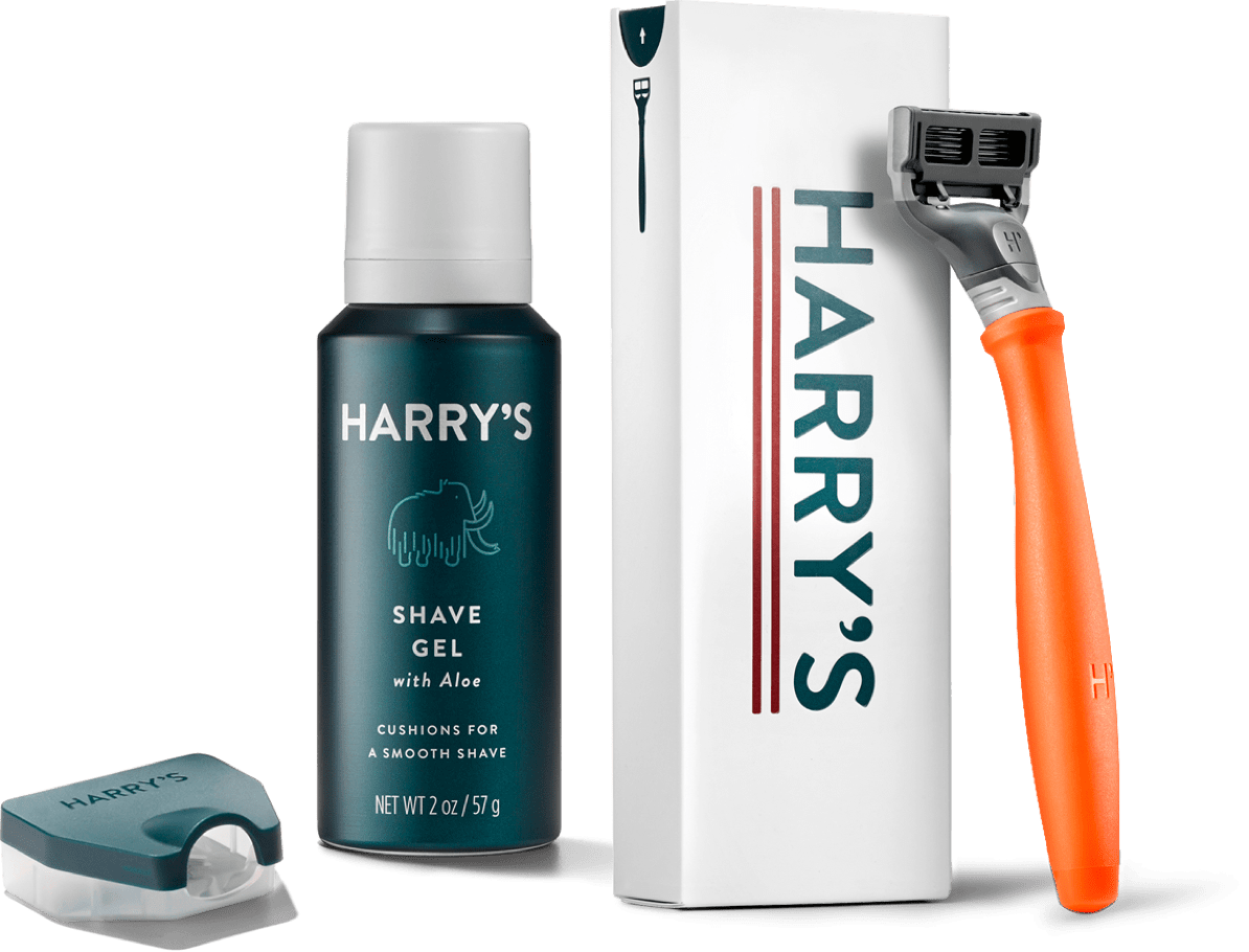 Harry's Product