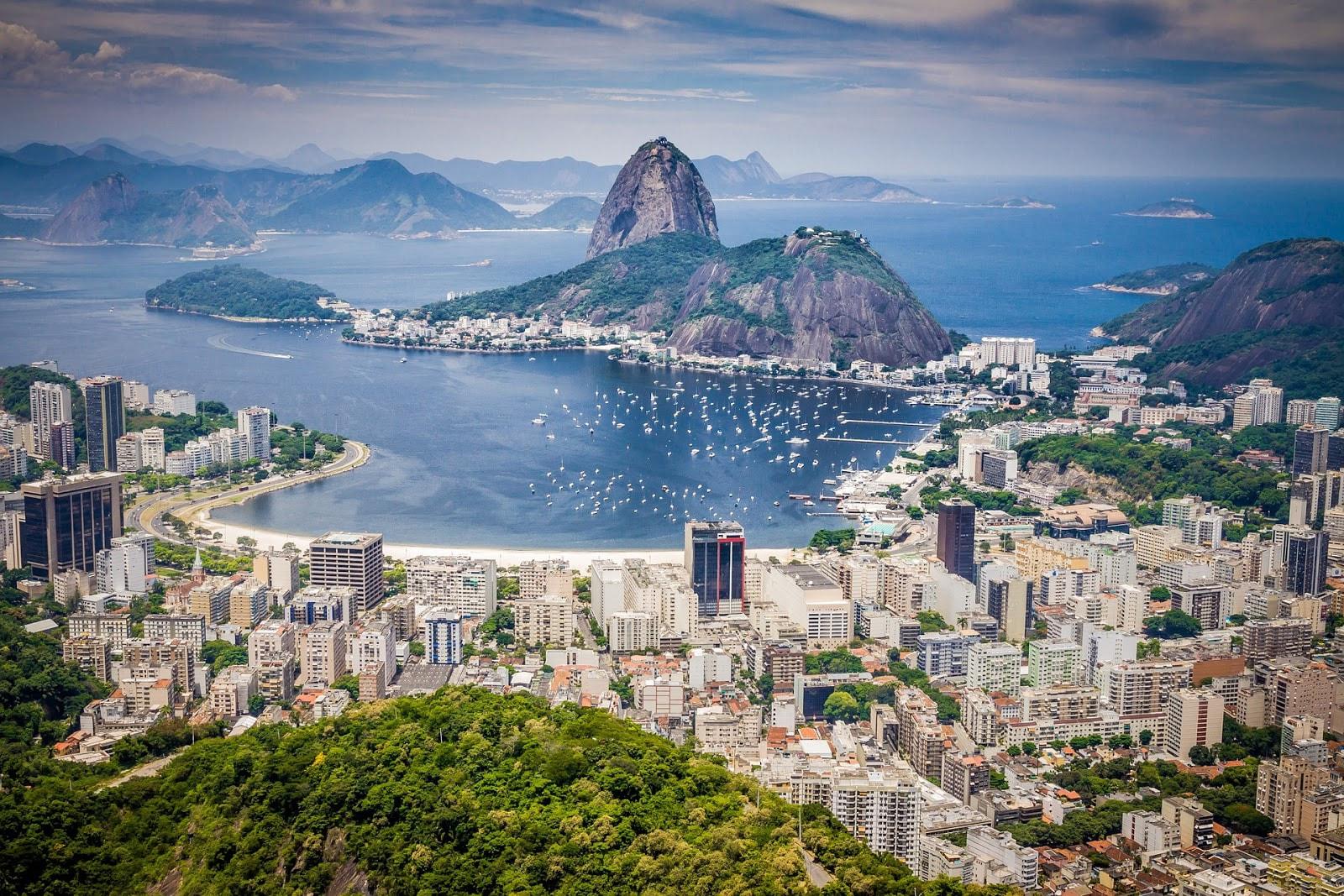 Rio de Janeiro, Brazil2