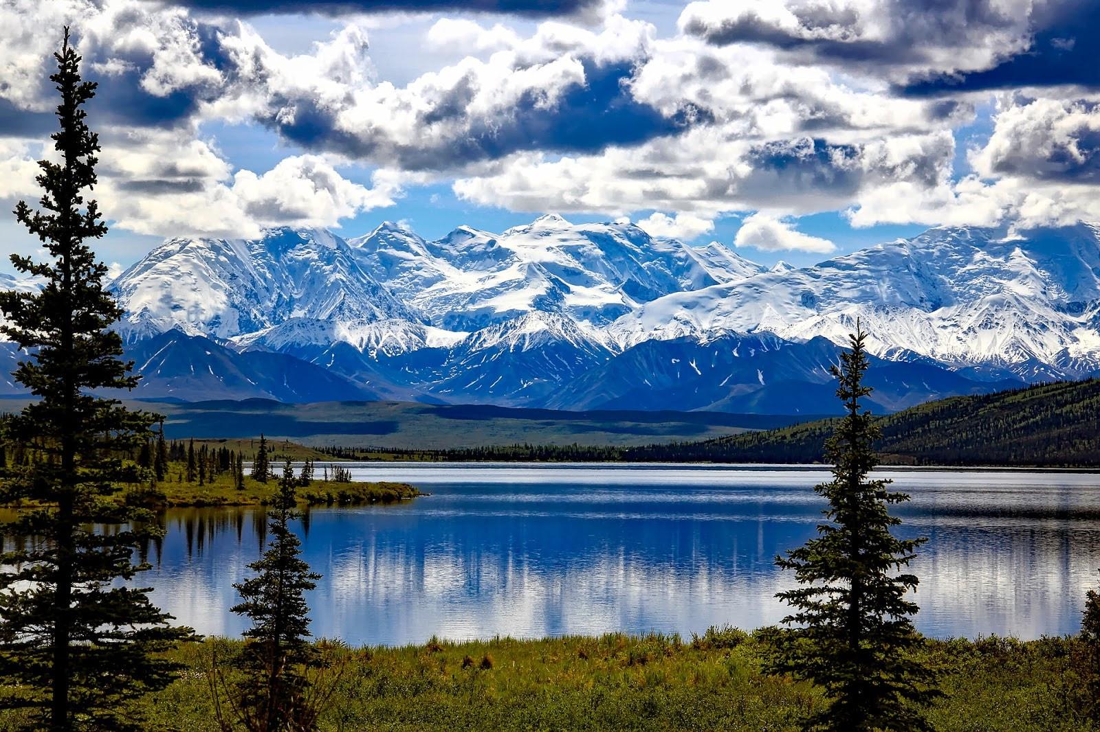 Denali National Park, Alaska3