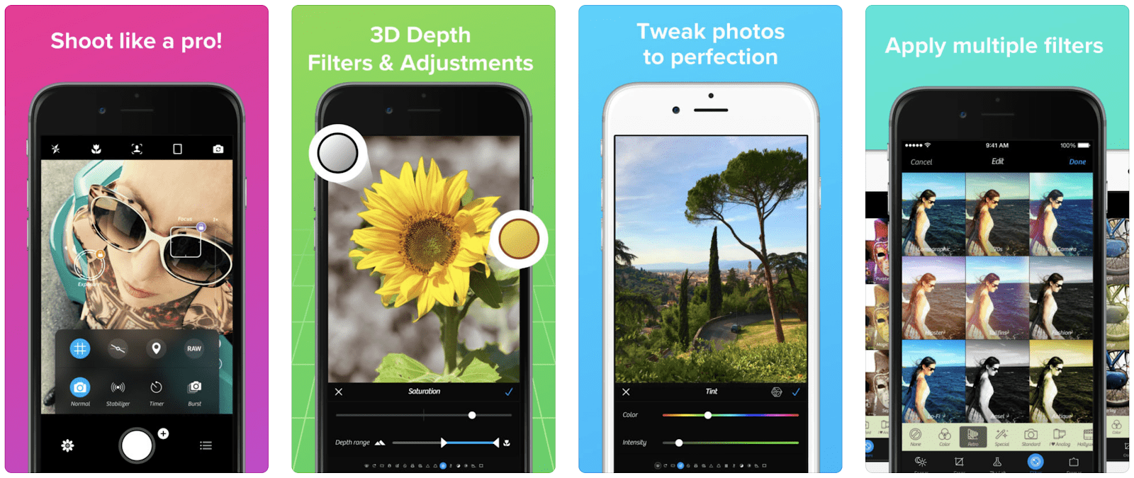 10 Instagram Photo Apps That Won T Hurt Your Wallet
