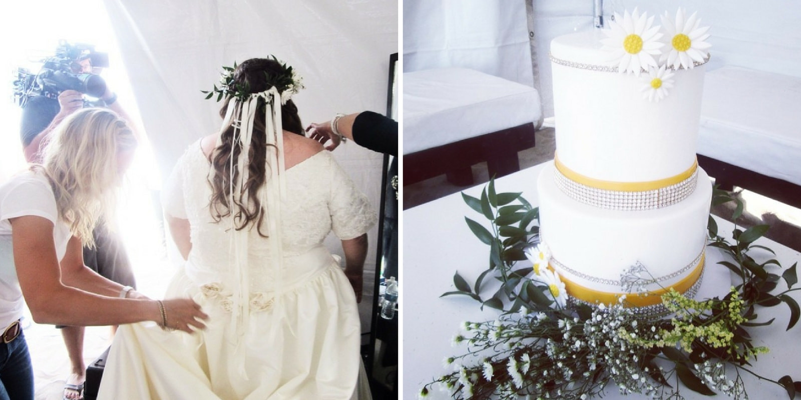 Hollywood Hillbillies Wedding