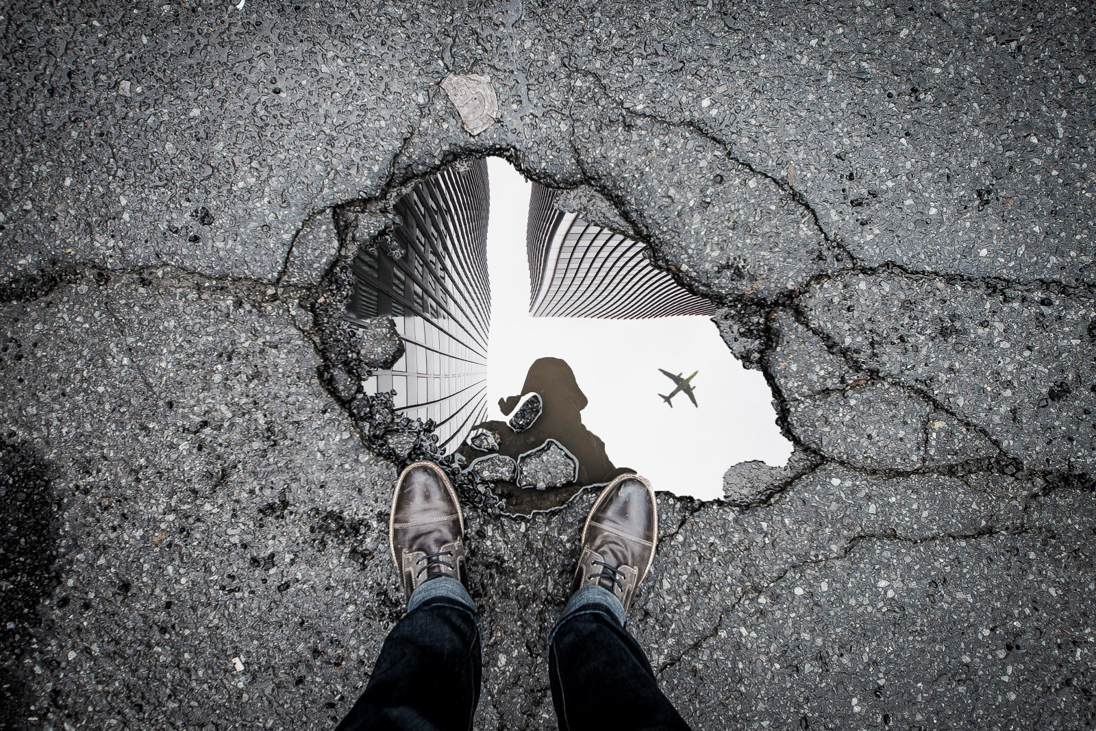 21 creative self portrait techniques that will inspire you to ...