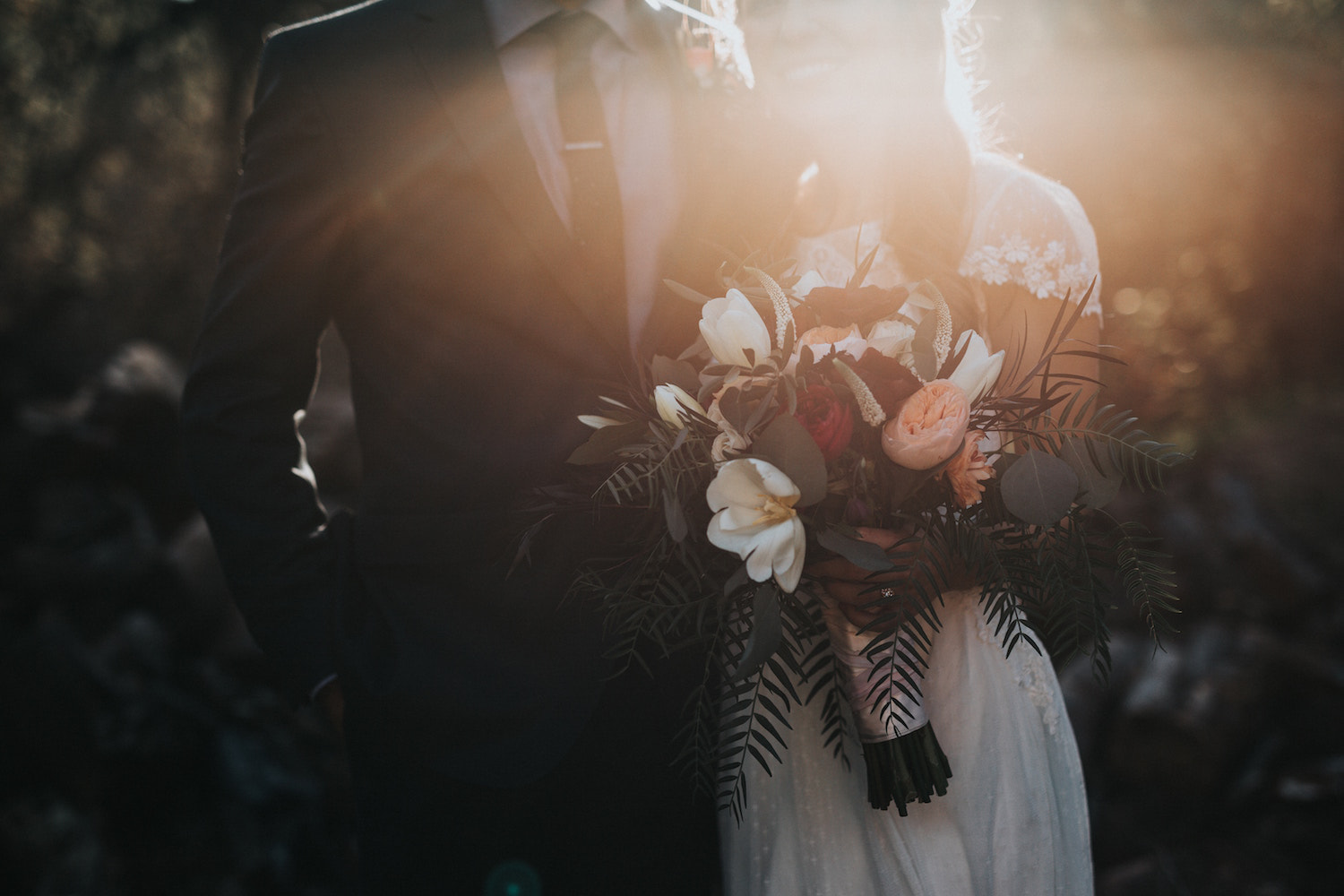 9 Wedding Photography Posing Guide And Tips