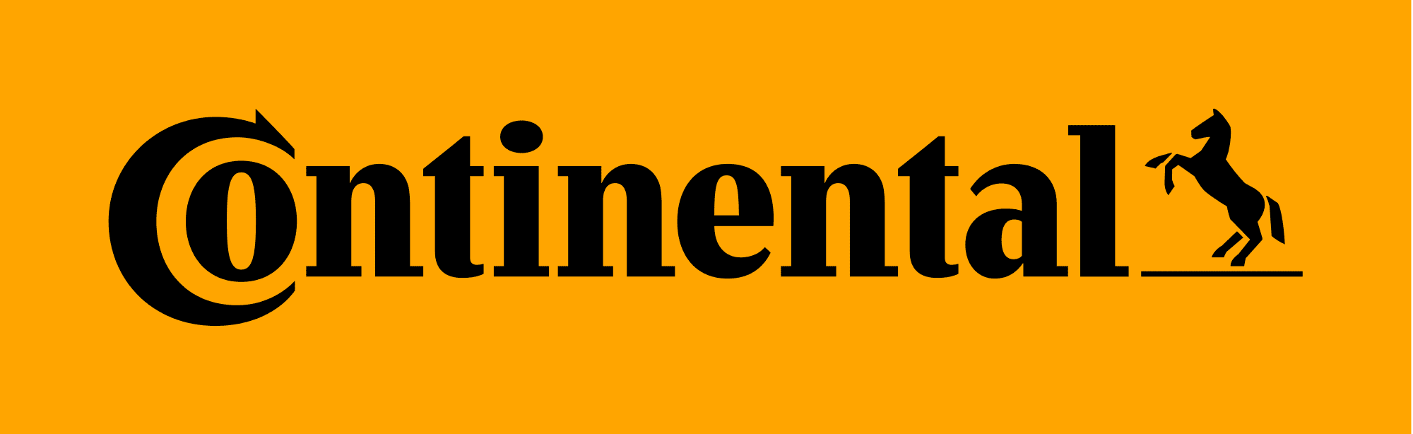 Continental logo meaning