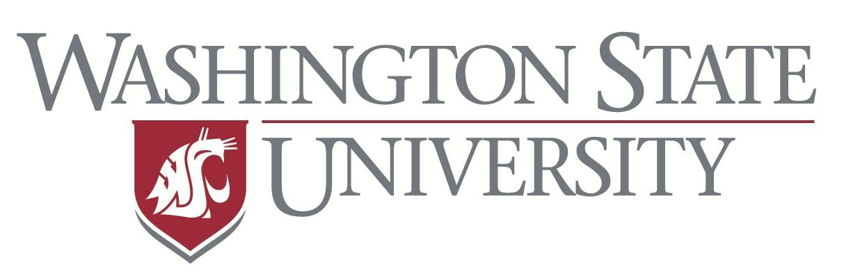 Washington State University logo meaning