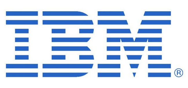 IBM logo meaning