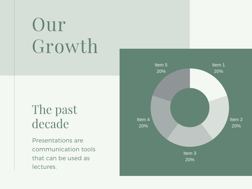 Green Nature Spa Franchise Info Presentation