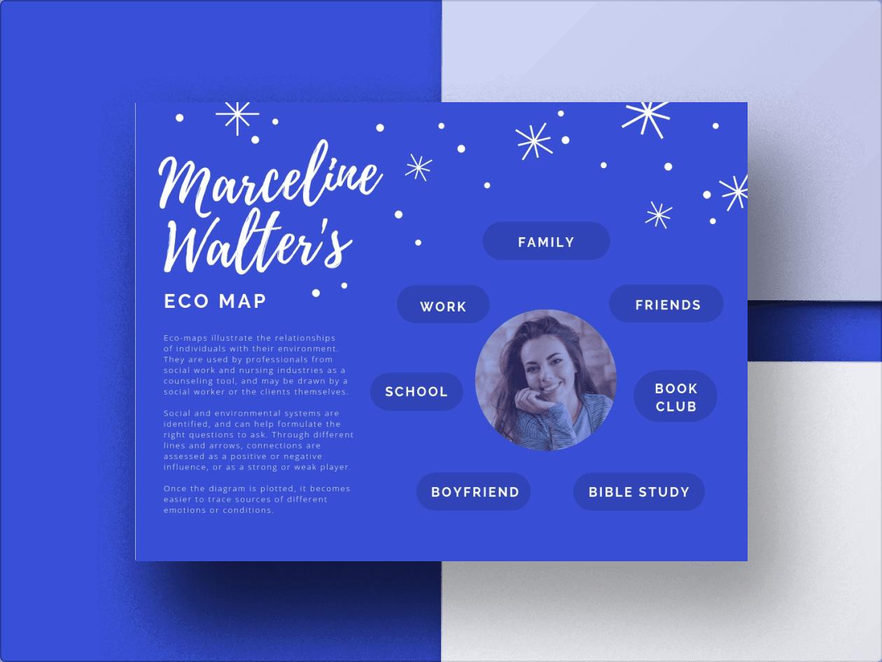 eco-map-printed