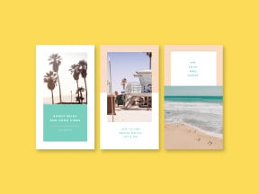 Designing with Canva