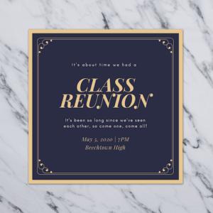 Class Reunion Thumbnail