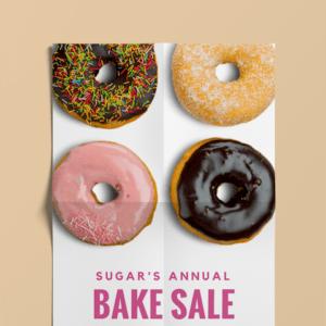 Bake Sale Thumbnail