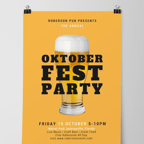 Oktoberfest Thumbnail