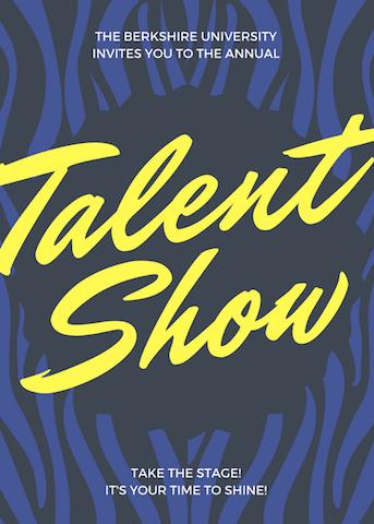 Talentshowtemp7