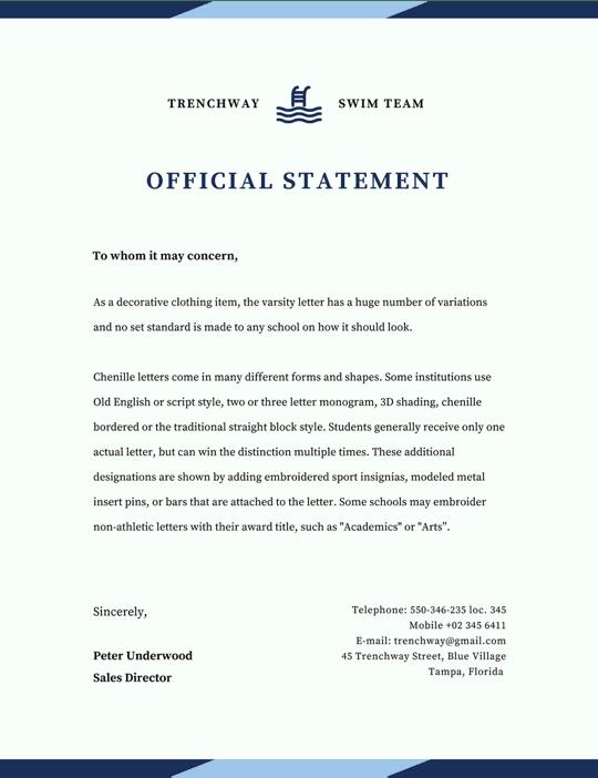 officieel-briefhoofd