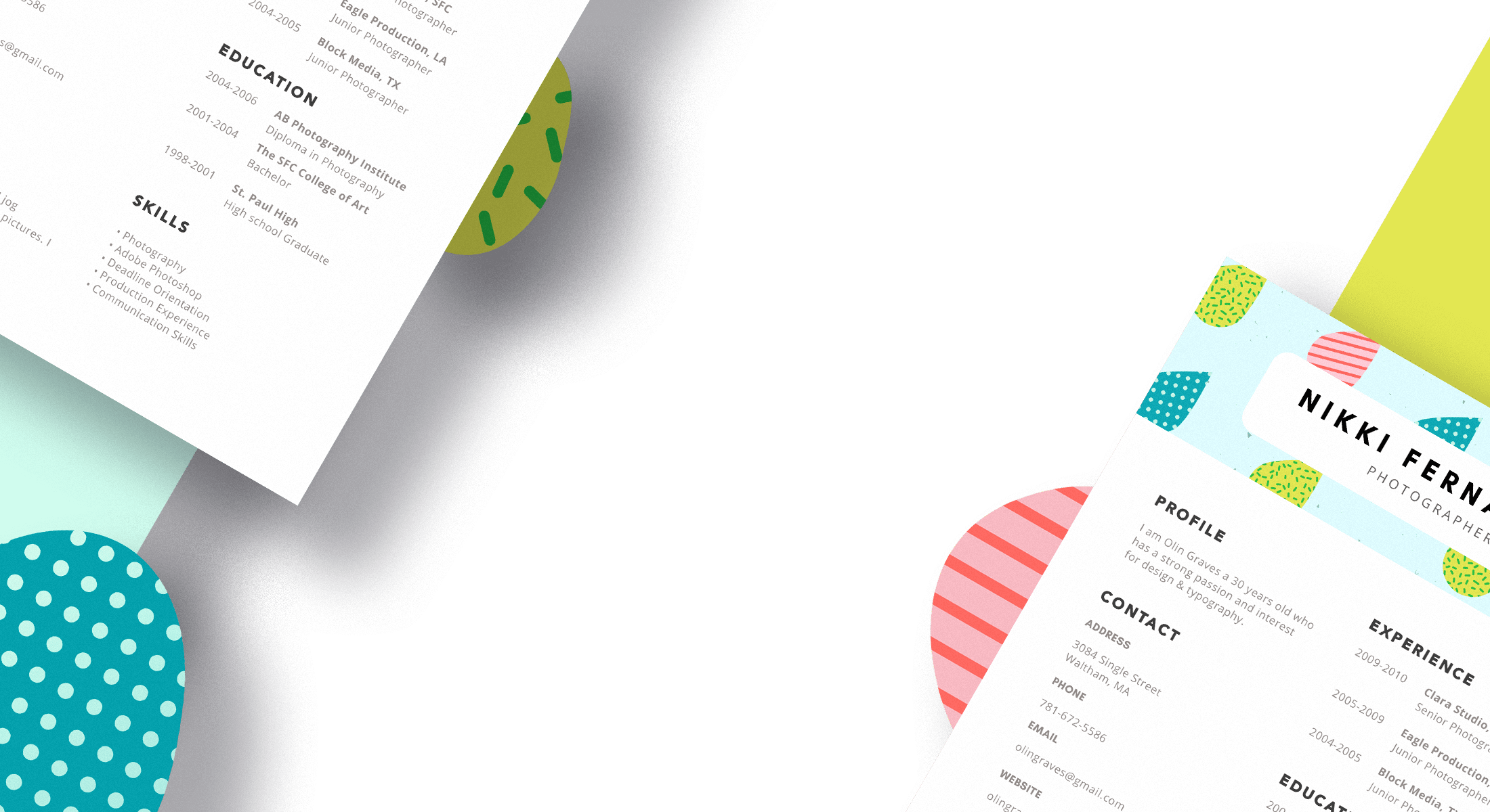 Resume Size Guide Canva S Design Wiki