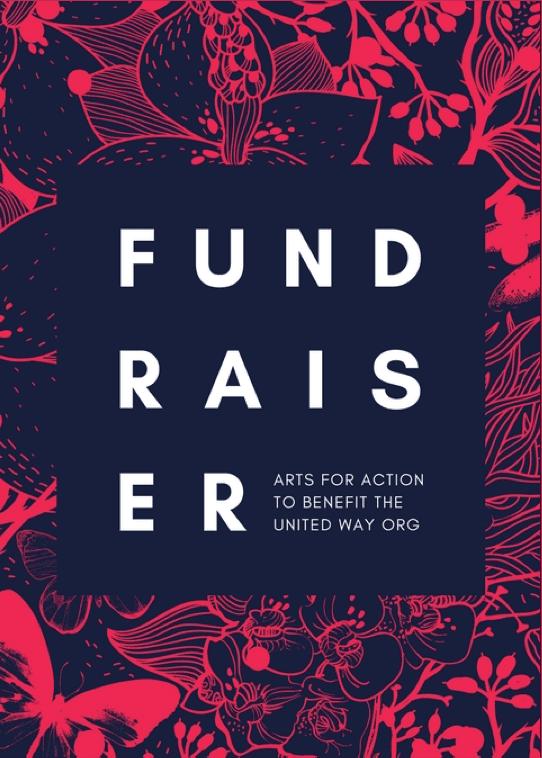 flyer-gây quỹ