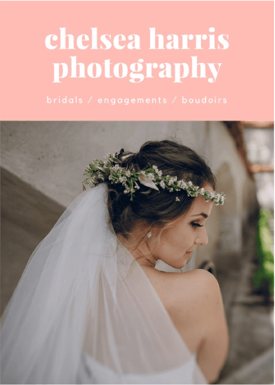 flyer-photographie