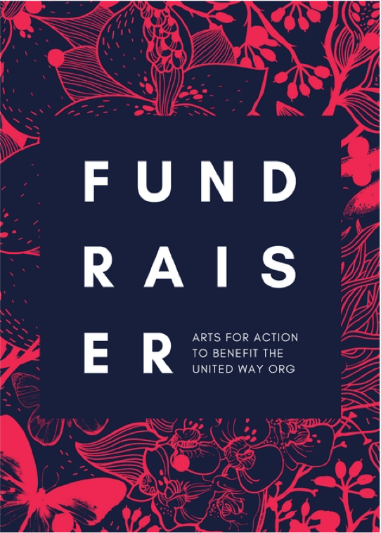 recaudación-fondos-flyer