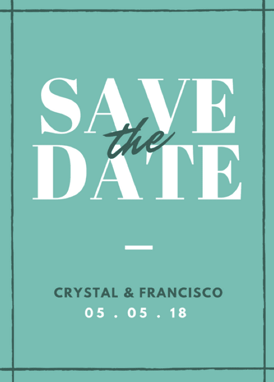 canvaprint-save-the-date-invitación-boda