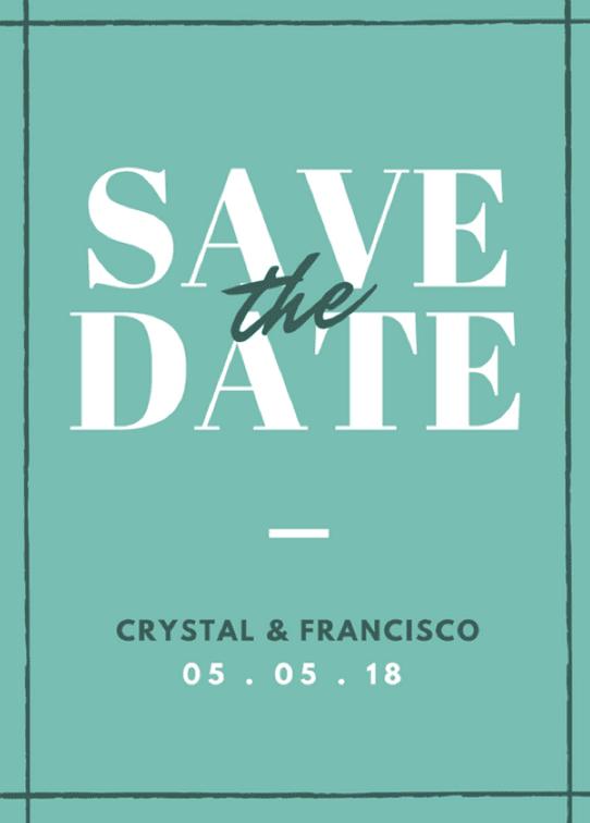 canvaprint-save-the-date-invitación-boda