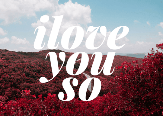 романтические-открытки
