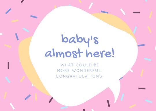 thiệp-mừng-em bé sắp chào đời-2