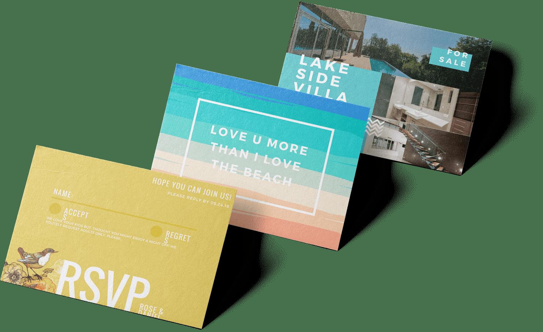 Postkarte-mit-individuellem-Bild