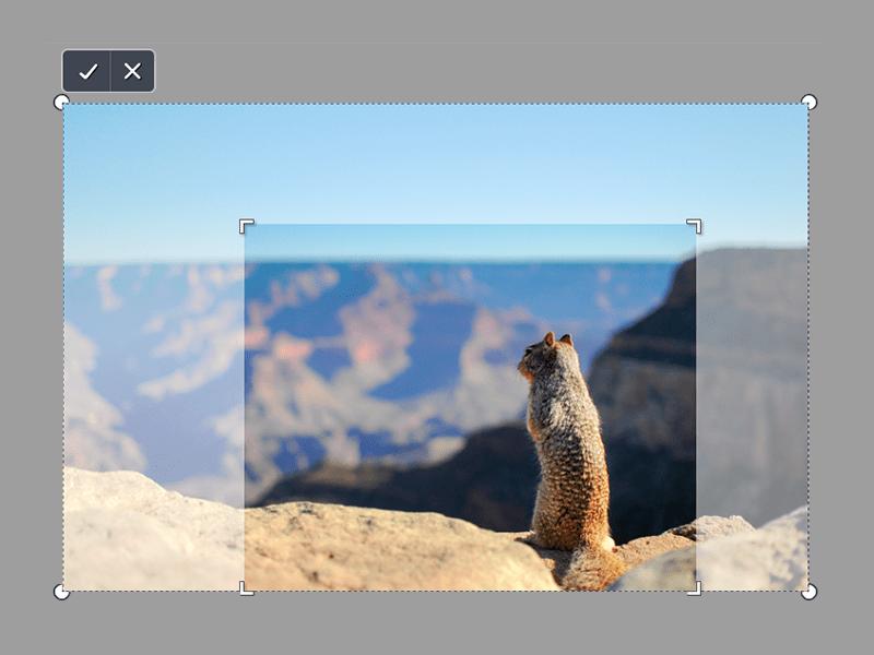 Bild quadratisch machen ohne zuschneiden online