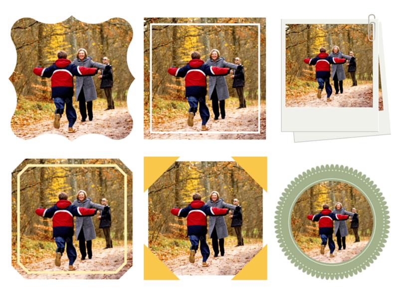 Membuat Foto Bingkai Atau Frame Secara Online Canva