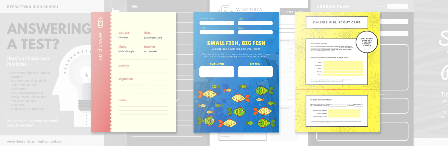 Free Online Schedule Template from static-cse.canva.com